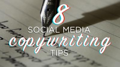 social media copywriting tips